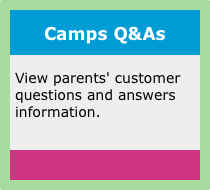 tb camps Q&As