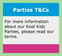 tb parties t&c
