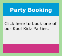 tb party booking